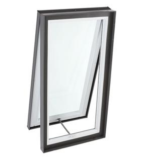 Manual for Velux skylight control rod